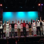 """Last Chance to See """"Take Me Out"""" TONIGHT!"""
